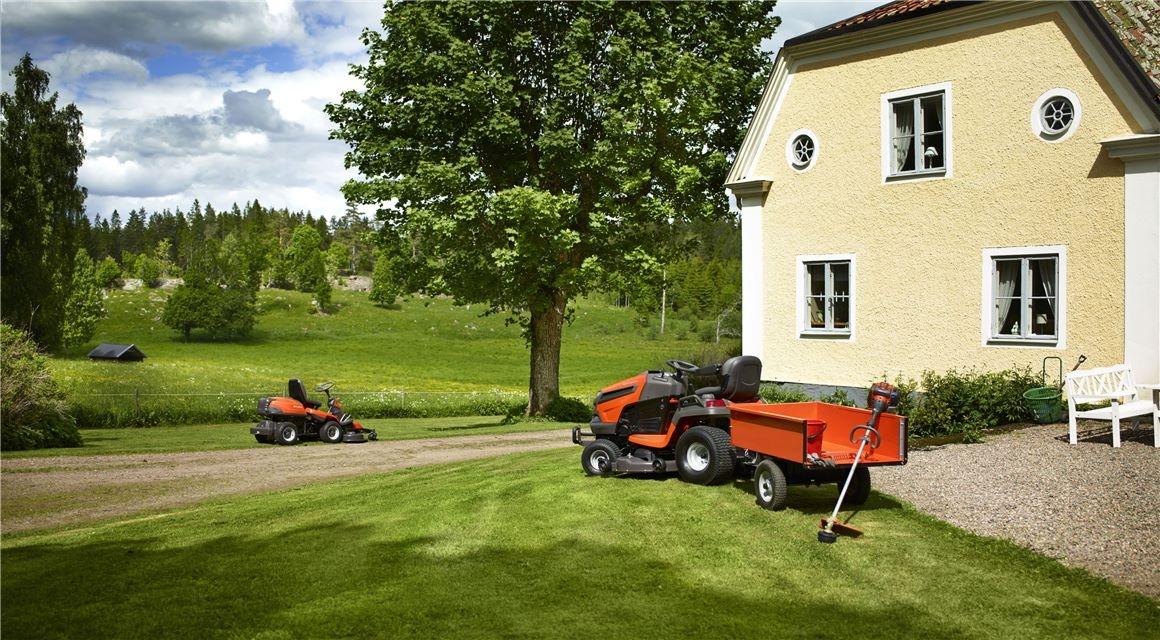 Připravte svoji zahradu na jaro
